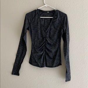Lululemon long sleeve shirts